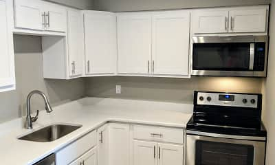 Kitchen, Cypress Pointe, 0