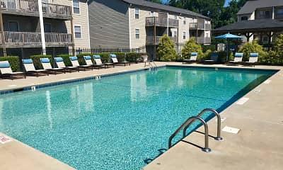 Pool, Concord Flats, 0
