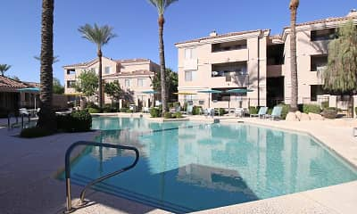 Pool, Vintage At Scottsdale, 0