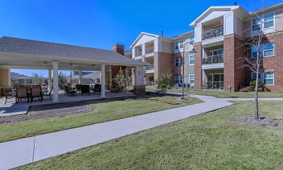 Mariposa Apartment Homes at Spring Hollow (Senior Living 55+), 0