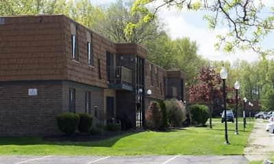 Trenton Place, 1