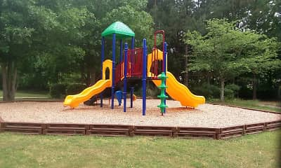 Playground, The Abbey at Eagle's Landing, 2