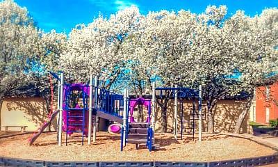 Playground, The Lewiston, 2