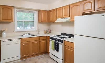 Kitchen, Rutherford Heights, 0