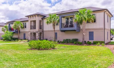 Building, Gran Bay Apartment Homes at Flagler Center, 0