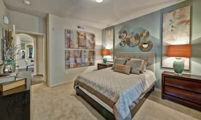 Bedroom, Allura, 1