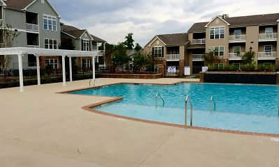 Pool, Palisades of Blythewood, 0