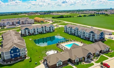 The Reserve at Destination Pointe, 1