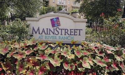 MainStreet At River Ranch, 2