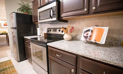 Kitchen, Haven at Commons Park, 1