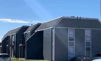 Building, Coastal Pointe Apartments, 1