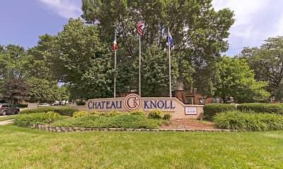 Chateau Knoll Apartments, 0