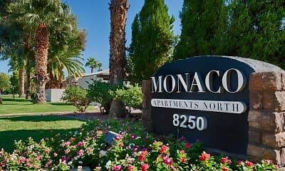 Monaco at McCormick Ranch, 0