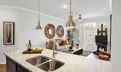 Living Room, Camden Cedar Hills, 1