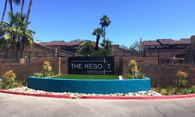 The Resort on 27th Ave, 1