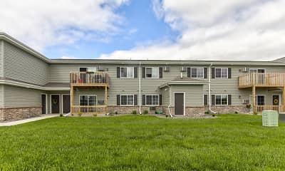 Building, Highlands of Marshfield, 1