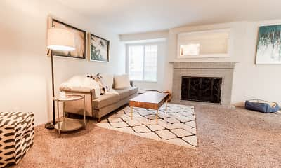 Living Room, Sienna Park, 0