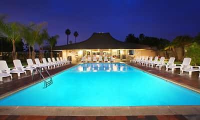 Pool, Town Park Villas, 2
