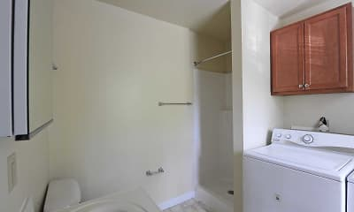 Bathroom, The Villas at Southern Ridge, 2