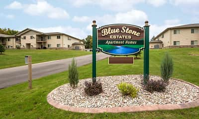 Blue Stone Estates, 2