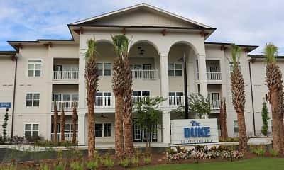 Building, The Duke of Charleston, 0