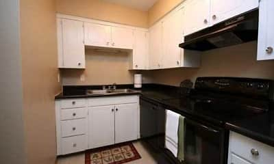 Kitchen, Stoneybrook Apartment Homes, 0