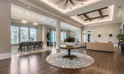 Clubhouse, Oasis at Lakewood Ranch, 0
