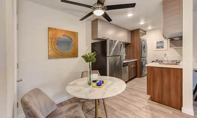 Living Room, Canyon Terrace, 0