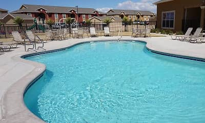 Pool, Avalon at Carlsbad Apartments, The, 0
