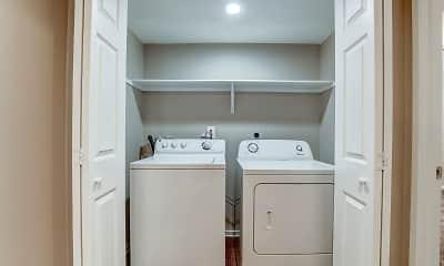 Bathroom, The Arches at La Quinta Springs, 2