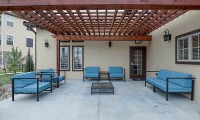 Patio / Deck, Watercress, 2