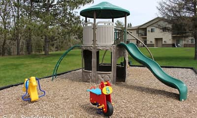 Playground, Pine View Estates, 2