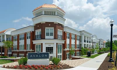 Avalon Arlington North, 2
