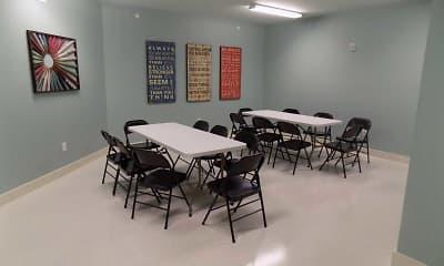 Dining Room, Lodge at Johns Road, 2