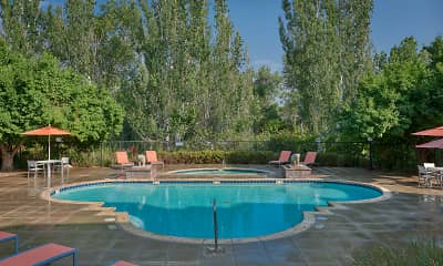 Pool, The Crossings at Bear Creek, 0