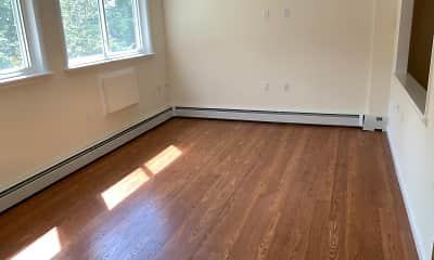Living Room, Springvale Apartments - Senior 55+, 2
