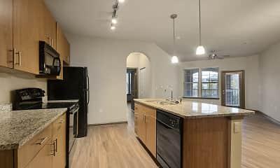 Kitchen, Addison at South Tryon, 0