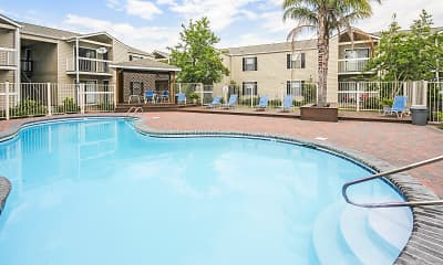 Pool, Baywood Apartment Homes, 0
