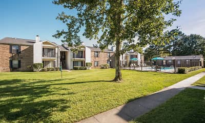 Oakleigh Apartments, 2