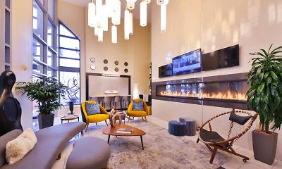 Living Room, Siena Park, 1