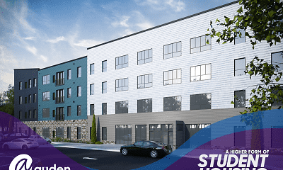 Auden Buffalo - Student Housing, 2