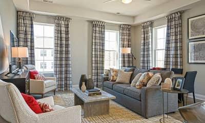 Living Room, Haddon Towne Center, 1
