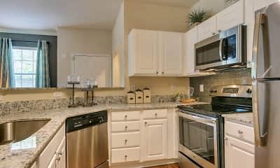 Kitchen, La Salle, 0