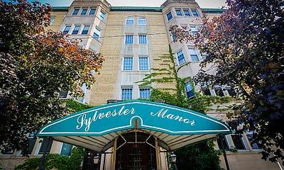 Sylvester Manor, 0
