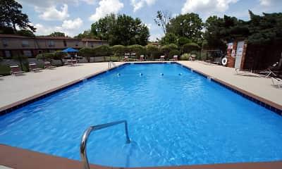Pool, Veranda At The Ridge, 0