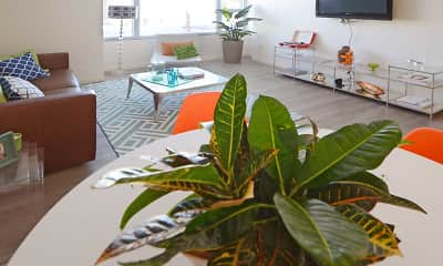 Living Room, Innova Living, 1