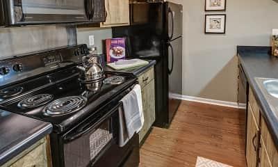 Kitchen, Beechmill, 1