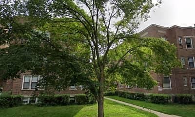 Building, 2201 Ridge Street, 0