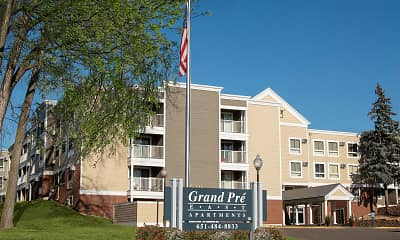 Grand Pre East Apartments, 2