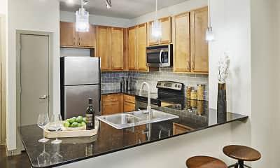 Kitchen, Camden Design District, 0